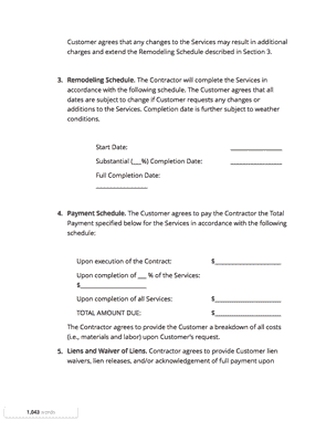 Remodeling contract page2 thumb